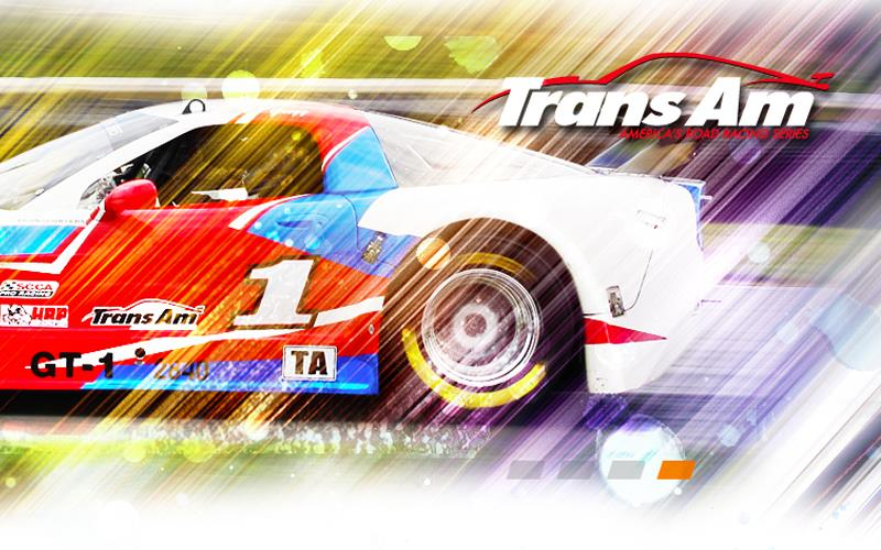 Trans Am Racing Series